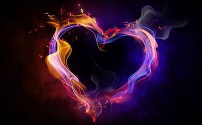 L'Amour, la Présence, la Confiance, l'Unité