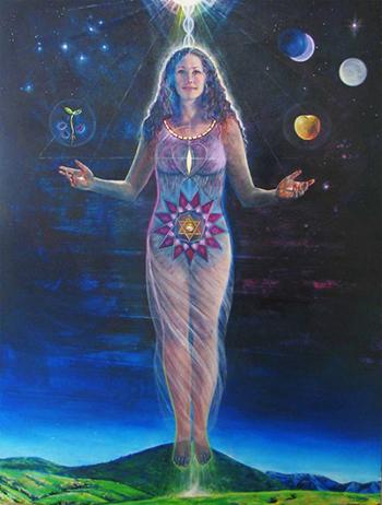 Le réveil du féminin sacré