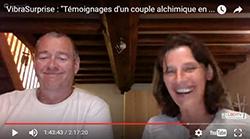 Notre vécu de couple alchimique en chemin