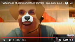 Vétérinaire et communication animale